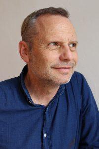 Uwe Carow